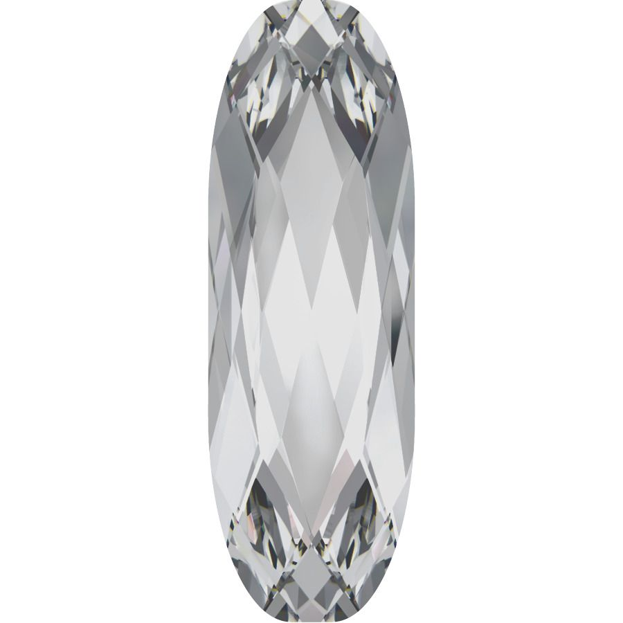 Cabochon 4161 Crystal 15x5 mm x1 Swarovski