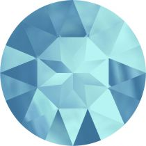 Cabochon Big Round 1201 Aquamarine 27mm x1
