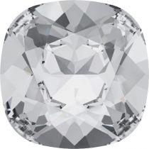 Cabochon Carré 4470 Crystal 12mm x1