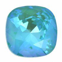 Cabochon Carré 4470 Crystal Laguna Delite 12mm x1