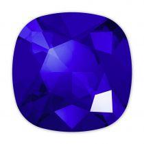 Cabochon Carré 4470 Crystal Majestic Blue12mm x1 Swarovski