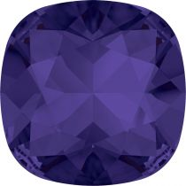 Cabochon Carré 4470 Purple Velvet 12mm x1