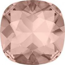 Cabochon Carré 4470 Rose Vintage 12mm x1