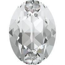 Cabochon Oval 4120 Crystal  18x13 mm x1 Swarovski