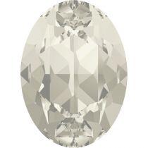 Cabochon Oval 4120 Crystal Silver Shade 18x13 mm x1 Swarovski