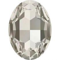 Cabochon Oval 4127 Crystal Silver Shade 30x22 mm x1 Swarovski