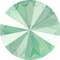 Cabochon Rivoli 1122 Crystal Mint Green 14mm x1 Swarovski