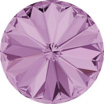 Cabochon Rivoli 1122 Light Amethyst 14mm x1 Swarovski