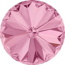 Cabochon Rivoli 1122 Light Rose 14mm x1 Swarovski