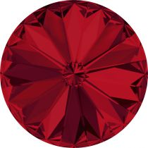 Cabochon Rivoli 1122 Light Siam 14mm x1 Swarovski