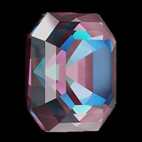 Cabochon Swarovski Imperial 4480 - 8 mm Crystal Burgundy Delite x1
