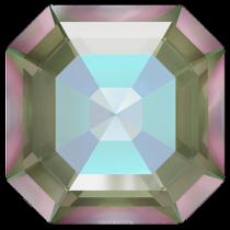 Cabochon Swarovski Imperial 4480 10 mm Crystal Army Green Delite x1
