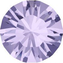 Chaton 1028 Violet 8mm strass xilion X1