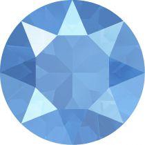 Chaton 1088 Crystal  Summer Blue 8mm strass xilion X1