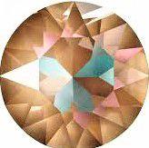 Chaton 1088 Crystal Cappuccino Delite 8mm strass xilion X1
