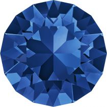 Chaton 1088 Crystal Capri Blue 6mm strass xilion X1