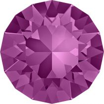 Chaton 1088 Crystal Fuchsia 6mm strass xilion X1