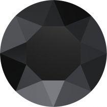 Chaton 1088 Crystal Jet  6mm strass xilion X1