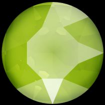Chaton 1088 Crystal Lime 8mm strass xilion X1