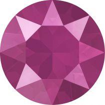 Chaton 1088 Crystal Peony Pink 6mm strass xilion X1