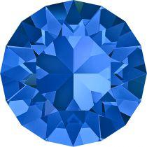 Chaton 1088 Sapphire 6mm strass xilion X1