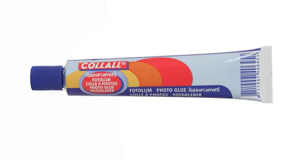 Collall colle photo 50ml en boite