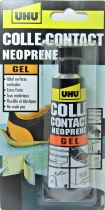 Colle UHU Contact Gel  50ml