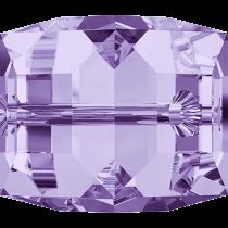 Cubes 5601 Tanzanite 4mm x6 Cristal Swarovski
