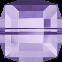 Cubes 5601 Tanzanite 6mm x1 Cristal Swarovski