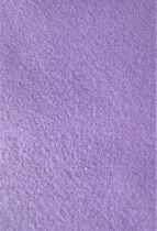 Feutrine 30x20cm lilas 2mm