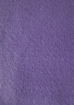 Feutrine 30x20cm violet 2mm
