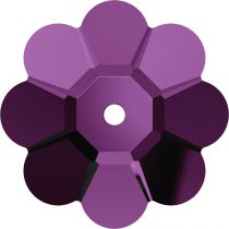 Fleur 3700 Amethyst 6mm x 10