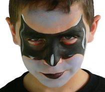 Galet de maquillage noir 20ml sans paraben