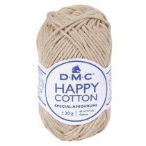 Happy cotton amigurimi dmc 773 -  bobine 20g x1
