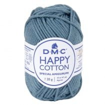 Happy cotton amigurumi dmc 750- bobine 20g x1