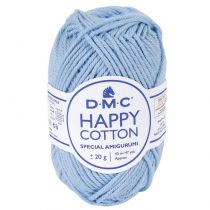 Happy cotton amigurumi dmc 751 - bobine 20g x1