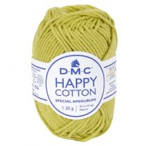 Happy cotton amigurumi dmc 752- bobine 20g x1