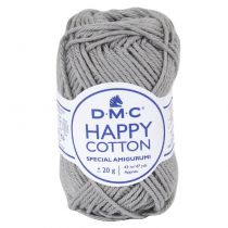 Happy cotton amigurumi dmc 759- bobine 20g x1