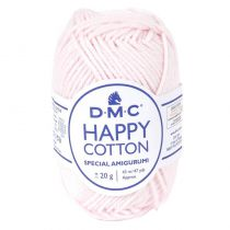 Happy cotton amigurumi dmc 763- bobine 20g x1