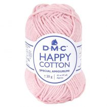 Happy cotton amigurumi dmc 764- bobine 20g x1