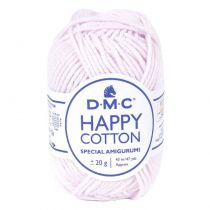 Happy cotton amigurumi dmc 766- bobine 20g x1