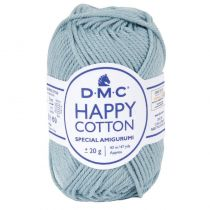 Happy cotton amigurumi dmc 767- bobine 20g x1