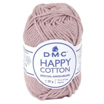 Happy cotton amigurumi dmc 768- bobine 20g x1