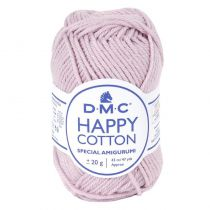 Happy cotton amigurumi dmc 769- bobine 20g x1