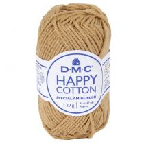 Happy cotton amigurumi dmc 776- bobine 20g x1