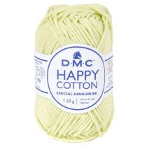 Happy cotton amigurumi dmc 778- bobine 20g x1
