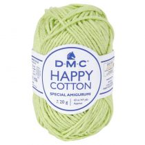 Happy cotton amigurumi dmc 779- bobine 20g x1