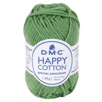 Happy cotton amigurumi dmc 780 - bobine 20g x1