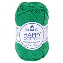 Happy cotton amigurumi dmc 781 - bobine 20g x1