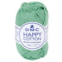 Happy cotton amigurumi dmc 782- bobine 20g x1